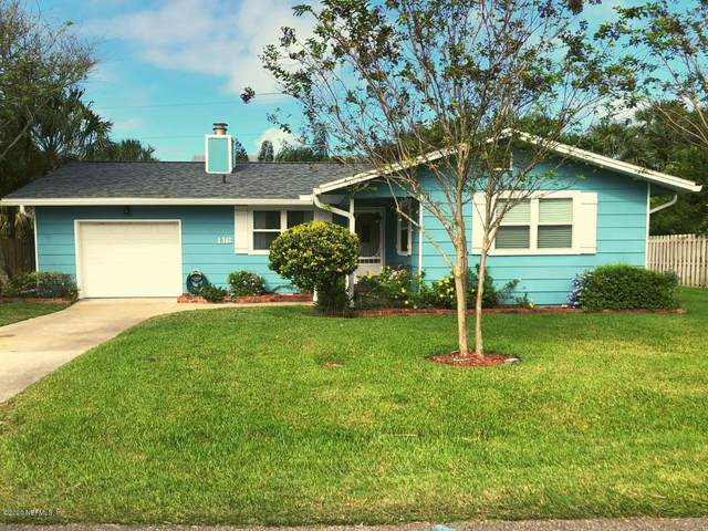 116 13TH St, St Augustine, FL 32080 (MLS #1080282) :: CrossView Realty