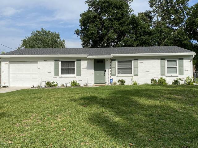 7571 Collins Ct, Jacksonville, FL 32244 (MLS #1080284) :: Berkshire Hathaway HomeServices Chaplin Williams Realty