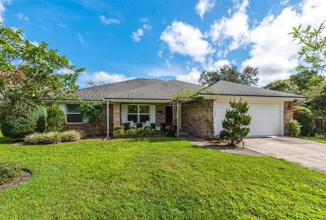 14413 Pond Pl, Jacksonville, FL 32223 (MLS #1080287) :: CrossView Realty