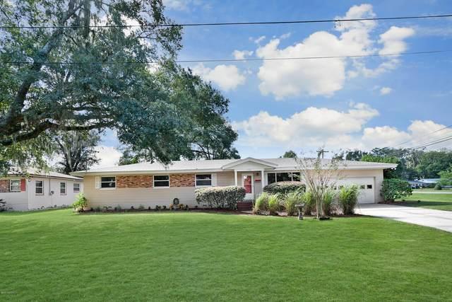 5504 Paulbett Dr, Jacksonville, FL 32277 (MLS #1080293) :: EXIT Real Estate Gallery