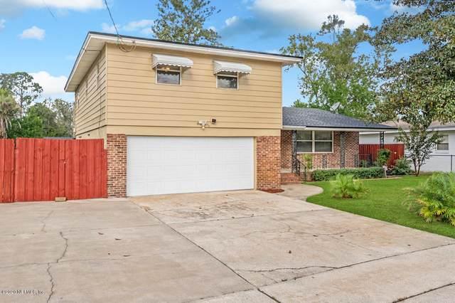 5855 Jaguar Dr W, Jacksonville, FL 32244 (MLS #1080295) :: Ponte Vedra Club Realty