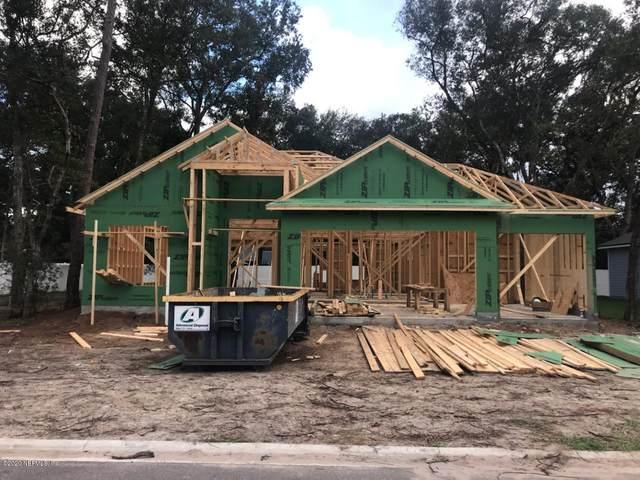 13729 Hidden Oaks Ln, Jacksonville Beach, FL 32225 (MLS #1080313) :: Century 21 St Augustine Properties