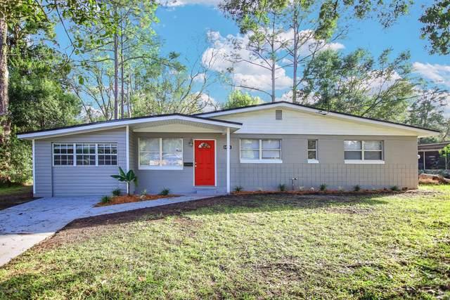6866 Daughtry Blvd S, Jacksonville, FL 32210 (MLS #1080314) :: Berkshire Hathaway HomeServices Chaplin Williams Realty