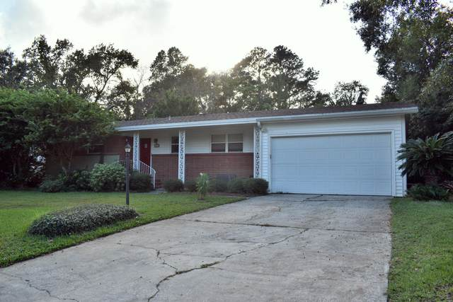 1718 Whitman St, Jacksonville, FL 32210 (MLS #1080339) :: EXIT Real Estate Gallery