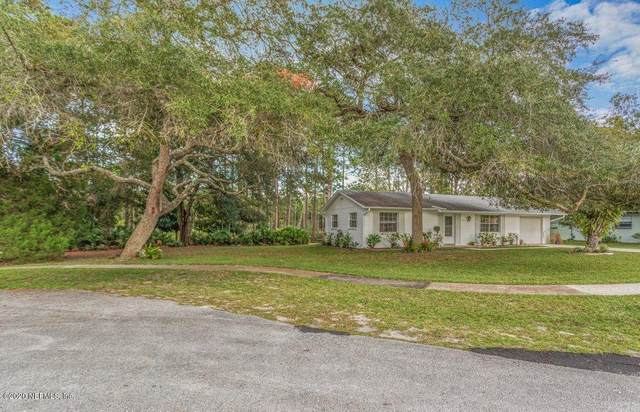 847 Ana Ct, St Augustine, FL 32086 (MLS #1080341) :: CrossView Realty