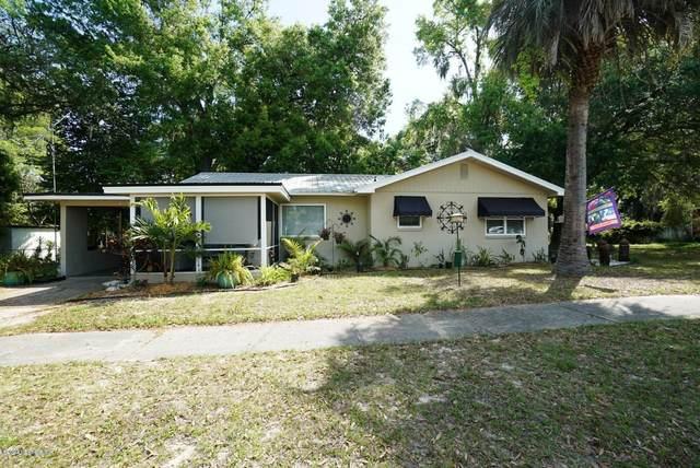 465 SE Palmetto Ave, Keystone Heights, FL 32656 (MLS #1080342) :: CrossView Realty