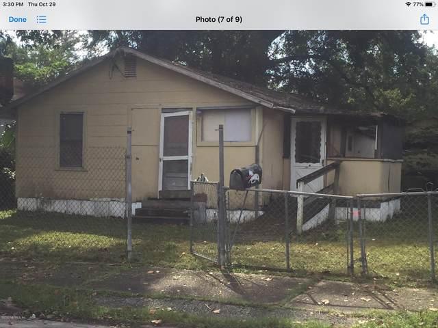 2346 Broadway Ave, Jacksonville, FL 32209 (MLS #1080346) :: EXIT Real Estate Gallery