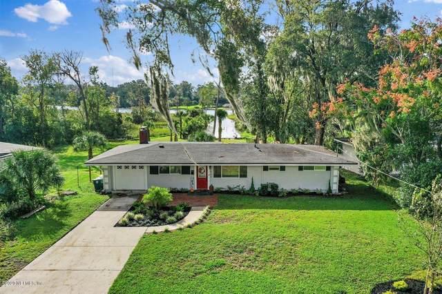 6744 Nightingale Rd S, Jacksonville, FL 32216 (MLS #1080356) :: Engel & Völkers Jacksonville