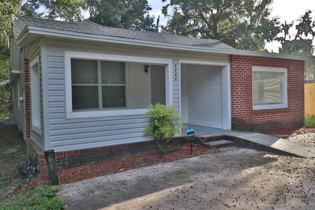 7949 Tallahassee Ave, Jacksonville, FL 32208 (MLS #1080367) :: Berkshire Hathaway HomeServices Chaplin Williams Realty