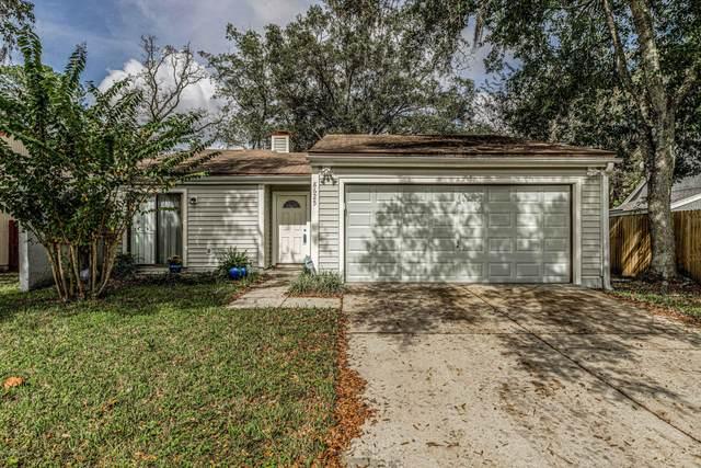 8625 Goldeneye Ln, Jacksonville, FL 32217 (MLS #1080369) :: Bridge City Real Estate Co.