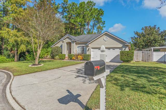 12335 Gulf Breeze Trl, Jacksonville, FL 32246 (MLS #1080370) :: Homes By Sam & Tanya
