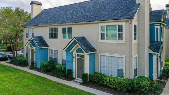 13703 Richmond Park Dr #1806, Jacksonville, FL 32224 (MLS #1080371) :: The Impact Group with Momentum Realty