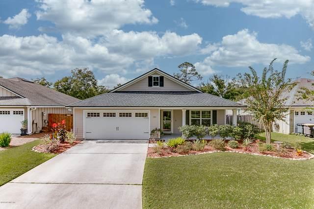 1300 Glen Laura Rd, Jacksonville, FL 32205 (MLS #1080383) :: Ponte Vedra Club Realty