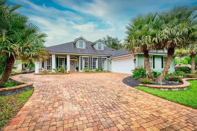 816 Riley Ln, St Augustine, FL 32095 (MLS #1080384) :: Berkshire Hathaway HomeServices Chaplin Williams Realty