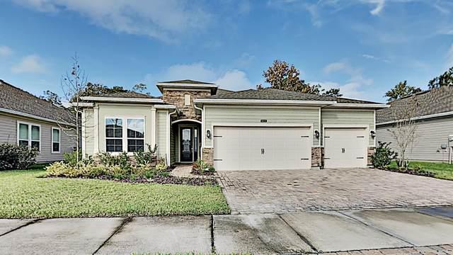 10744 John Randolph Dr, Jacksonville, FL 32257 (MLS #1080386) :: Ponte Vedra Club Realty