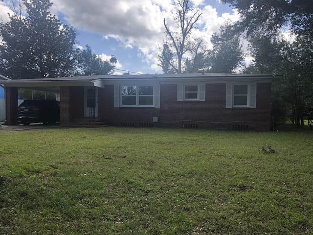 6142 Sudbury Ave S, Jacksonville, FL 32210 (MLS #1080395) :: EXIT Real Estate Gallery