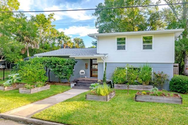 1827 Cherry St, Jacksonville, FL 32205 (MLS #1080402) :: CrossView Realty