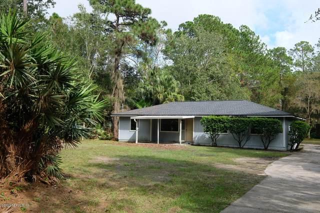 2765 Cortez Rd, Jacksonville, FL 32246 (MLS #1080404) :: Engel & Völkers Jacksonville