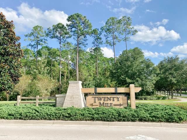 477 Eagle Rock Dr, Ponte Vedra, FL 32081 (MLS #1080405) :: CrossView Realty