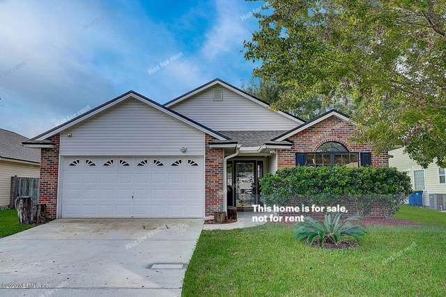 3422 Brahma Bull Ct, Jacksonville, FL 32226 (MLS #1080409) :: The Impact Group with Momentum Realty