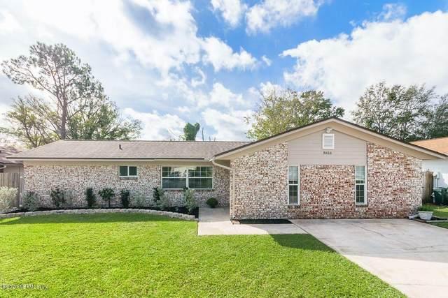 8616 Graybar Dr, Jacksonville, FL 32221 (MLS #1080425) :: EXIT Real Estate Gallery