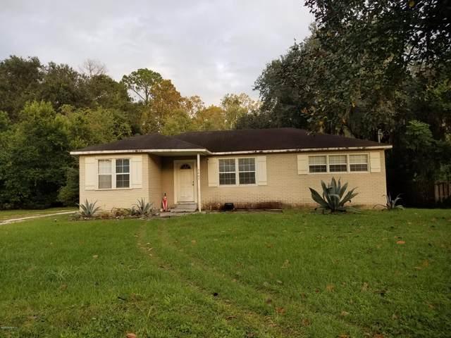 2647 Barrett Rd, Jacksonville, FL 32246 (MLS #1080428) :: Engel & Völkers Jacksonville