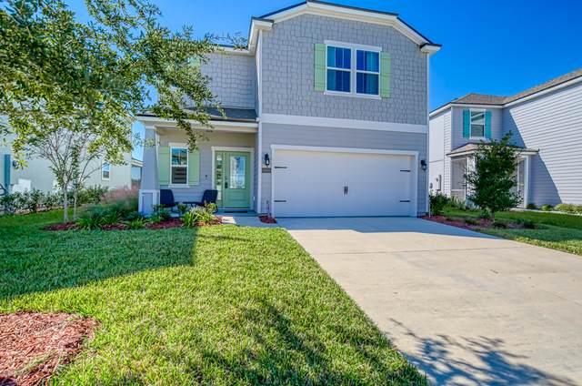 3941 Heatherbrook Pl, Middleburg, FL 32068 (MLS #1080429) :: EXIT Real Estate Gallery