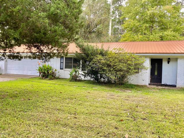 365 E Mimosa Dr, Starke, FL 32091 (MLS #1080439) :: Berkshire Hathaway HomeServices Chaplin Williams Realty