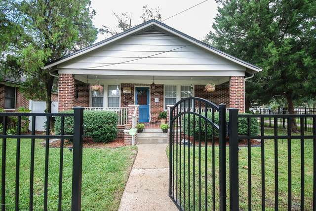3598 Trask St, Jacksonville, FL 32205 (MLS #1080441) :: Berkshire Hathaway HomeServices Chaplin Williams Realty
