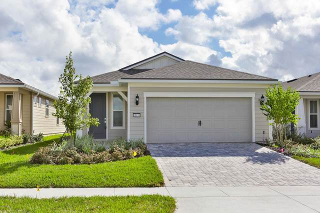 11178 Prescott Ct, Jacksonville, FL 32256 (MLS #1080451) :: The Impact Group with Momentum Realty