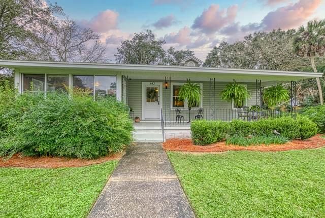 143 Johnston Ave, Jacksonville, FL 32211 (MLS #1080477) :: Homes By Sam & Tanya