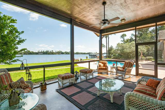 4969 Ortega Farms Blvd, Jacksonville, FL 32210 (MLS #1080489) :: Military Realty