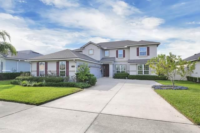 3286 Bradley Creek Pkwy, GREEN COVE SPRINGS, FL 32043 (MLS #1080491) :: Ponte Vedra Club Realty
