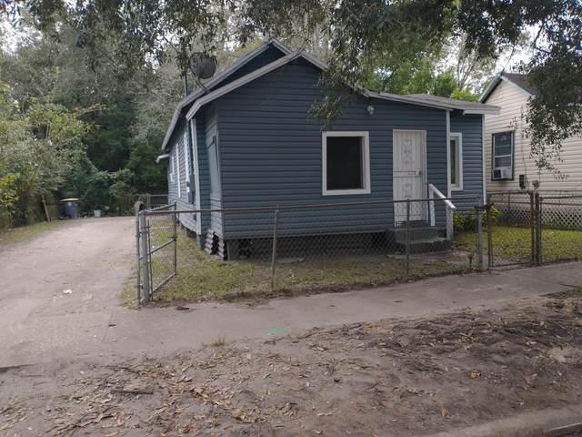 1716 W 2ND St, Jacksonville, FL 32209 (MLS #1080494) :: The Hanley Home Team