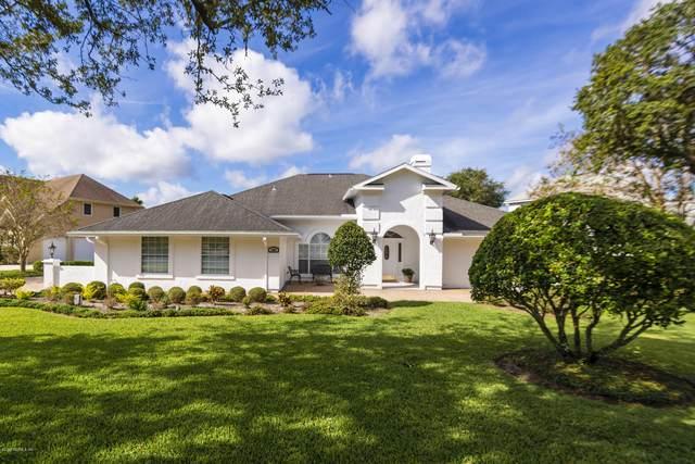 107 Marshside Dr, St Augustine, FL 32080 (MLS #1080498) :: Ponte Vedra Club Realty