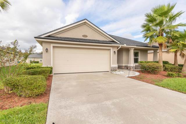 16288 Tisons Bluff Rd, Jacksonville, FL 32218 (MLS #1080504) :: The Volen Group, Keller Williams Luxury International