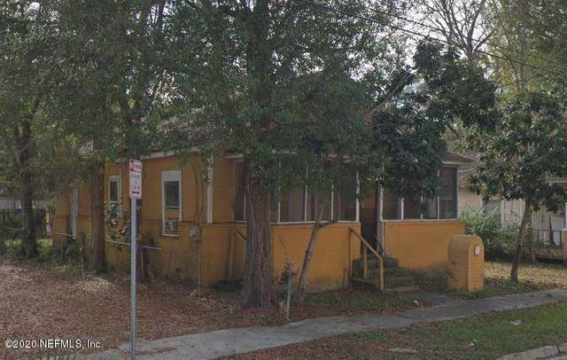 1722 W 6TH St, Jacksonville, FL 32209 (MLS #1080505) :: The Perfect Place Team