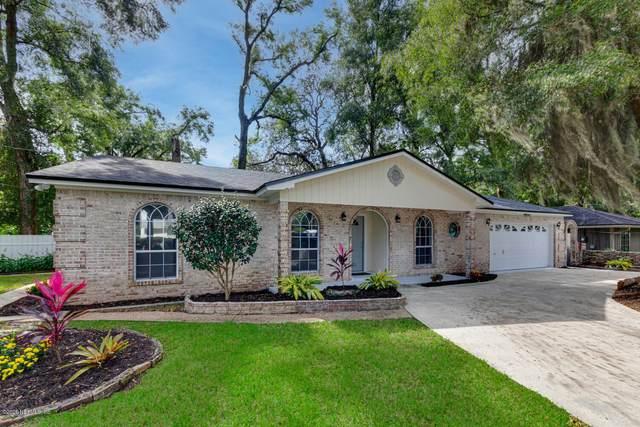 6940 Oakwood Dr, Jacksonville, FL 32211 (MLS #1080511) :: Homes By Sam & Tanya