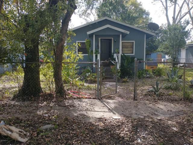 1742 W 2ND St, Jacksonville, FL 32209 (MLS #1080513) :: The Hanley Home Team