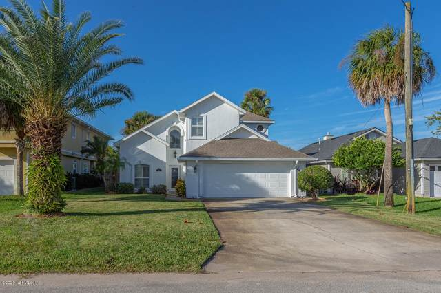 713 11TH Ave S, Jacksonville Beach, FL 32250 (MLS #1080539) :: Military Realty