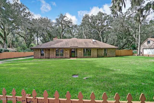 2556 Windwood Ln, Orange Park, FL 32073 (MLS #1080541) :: The Impact Group with Momentum Realty