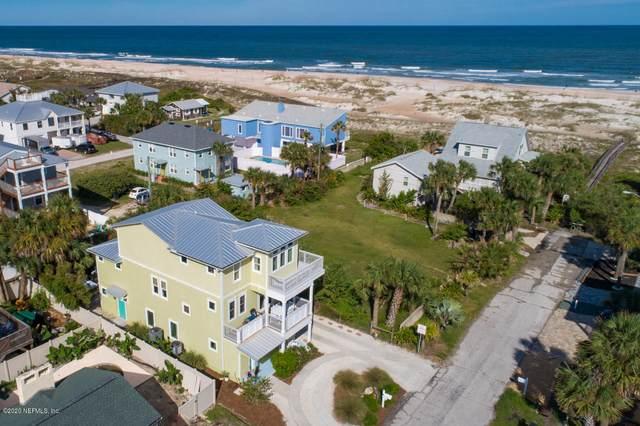 8 2ND St, St Augustine, FL 32080 (MLS #1080547) :: 97Park