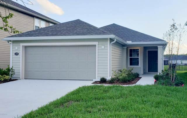 14390 Durbin Island Way, Jacksonville, FL 32259 (MLS #1080558) :: Berkshire Hathaway HomeServices Chaplin Williams Realty
