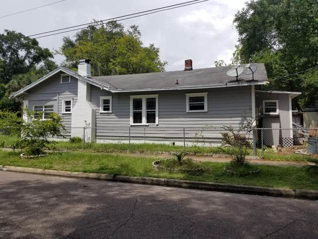 4537 Springfield Blvd, Jacksonville, FL 32206 (MLS #1080570) :: Berkshire Hathaway HomeServices Chaplin Williams Realty