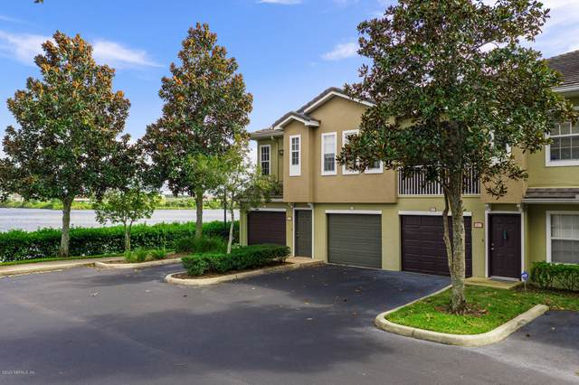 10075 N Gate Pkwy #1813, Jacksonville, FL 32246 (MLS #1080578) :: The Impact Group with Momentum Realty