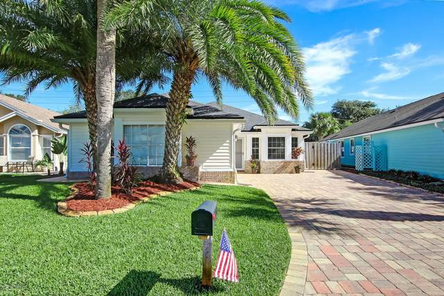 124 Patrick Mill Cir, Ponte Vedra Beach, FL 32082 (MLS #1080590) :: The Impact Group with Momentum Realty