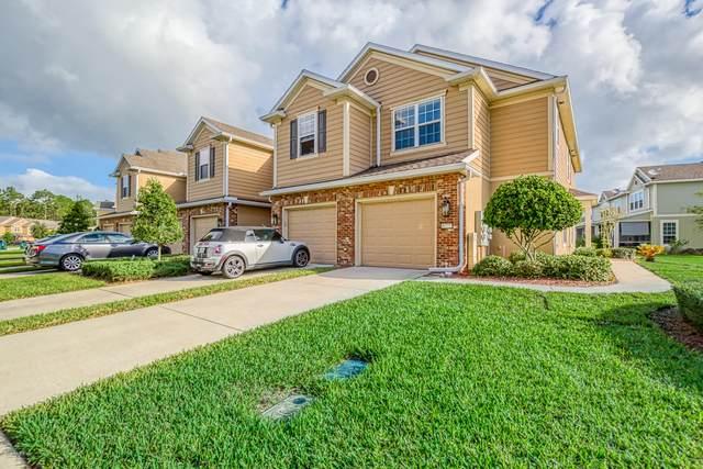 6772 Roundleaf Dr, Jacksonville, FL 32258 (MLS #1080629) :: Berkshire Hathaway HomeServices Chaplin Williams Realty