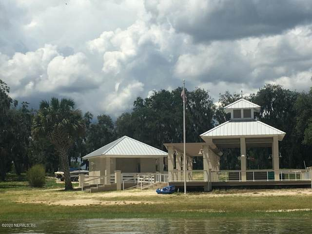 4048 Buena Vista Ave, Starke, FL 32091 (MLS #1080641) :: Engel & Völkers Jacksonville