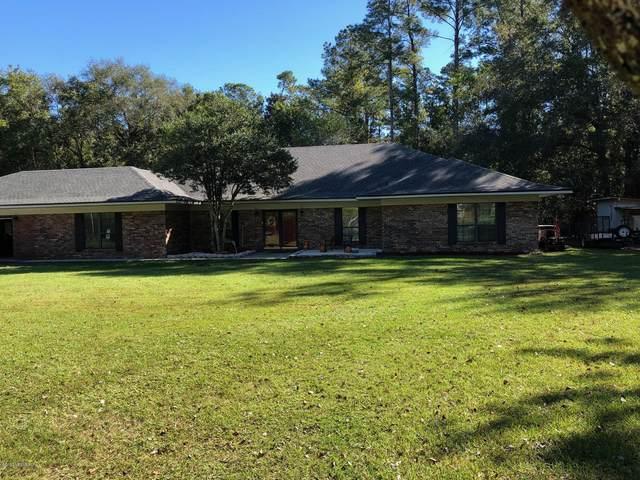 9633 Glenwood Dr, Glen St. Mary, FL 32040 (MLS #1080643) :: Homes By Sam & Tanya
