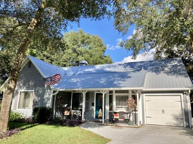 619 Segovia Rd, St Augustine, FL 32086 (MLS #1080645) :: Engel & Völkers Jacksonville
